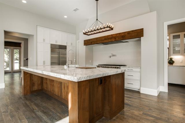 Dallas custom homes - Blake Construction